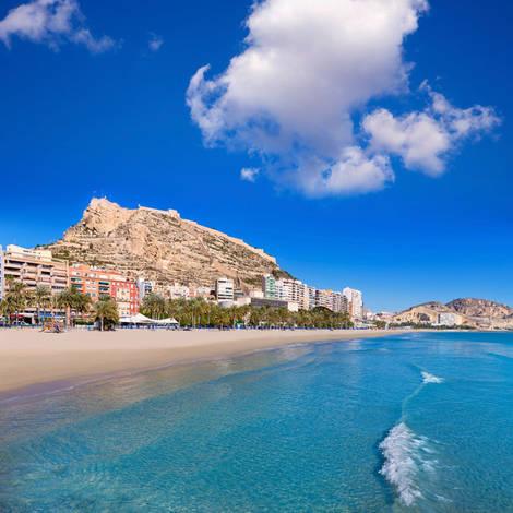Pakkereise til Alicante – Bestill reise til Alicante   Reisefeber.no