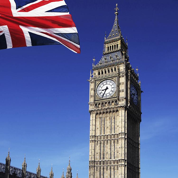 Fly Og Hotell Til London