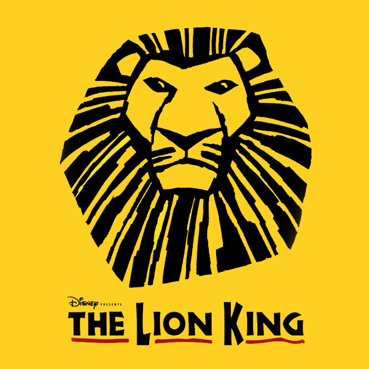 The Lion King, musikal